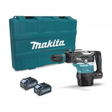Martelo Perf.a Bateria 40V Litio Makita HR005GM201