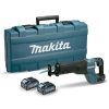 Serra Sabre 40v Litio Makita JR001GM201