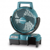 Ventilador MAKITA 40V CF001GZ