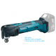 Multifunçoes Makita 18v Litio DTM51Z