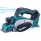 Plaina Makita 18v Litio DKP180Z