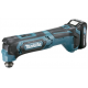 Multifunçoes Makita 10,8v Litio TM30DSAEX1