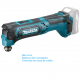 Multifunçoes Makita 10,8v Litio TM30DZ