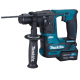 Martelo Makita 10,8v Litio HR166DSMJ