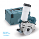 Cortadora Diamante BL18v Litio Makita DCC501ZJ