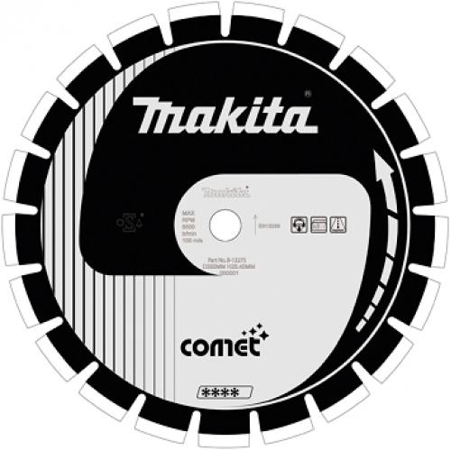 Disco Diamante Makita 350 Comet Asfalto