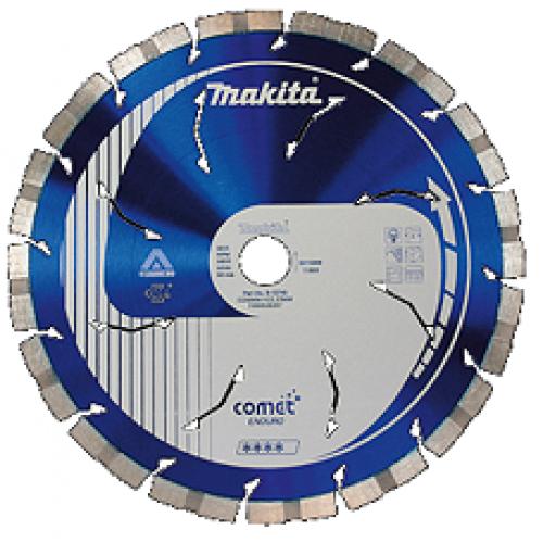 Disco Diamante Makita 350 Enduro STEALTH