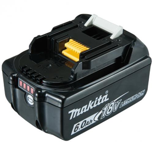 Bateria Makita BL1860B 18V 6,0AH Litio