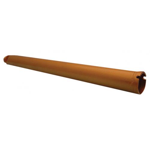 Broca Craneana 82x400  5/4 DWC4