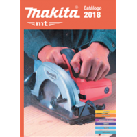 MAKITA Catalogo MT